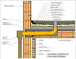 Emejing Pavimentazione Terrazzo Di Copertura Images - Design Trends ...